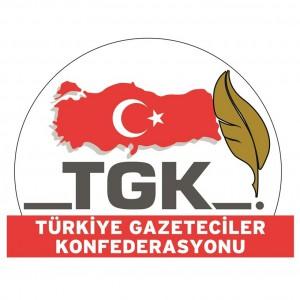 TGK logo twitter