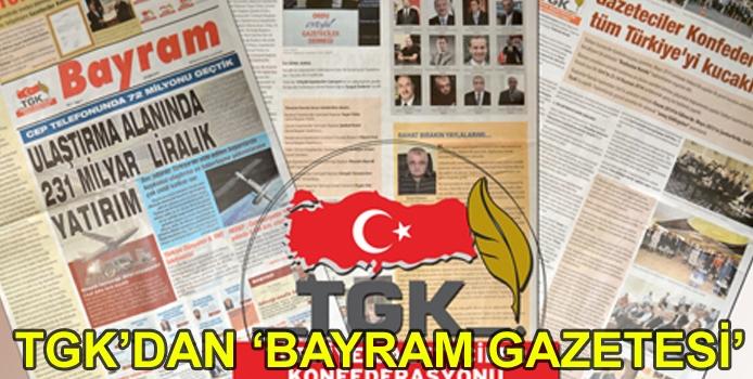 tgk bayram